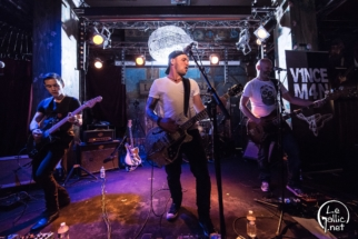 Vinceman live réservoir 7