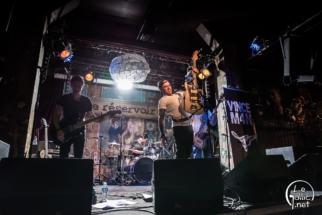 Vinceman live réservoir 5