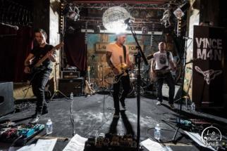 Vinceman live réservoir 2018