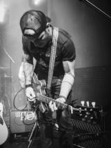 Vinceman Guitar 1